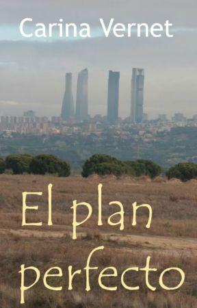El plan perfecto by carinavernet