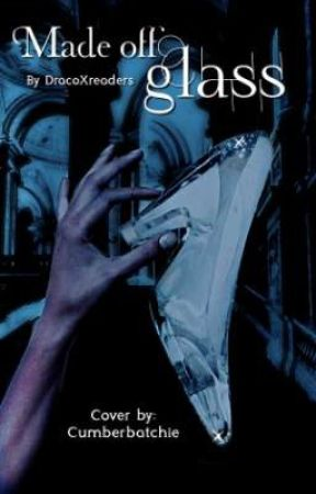 Made off glass || Draco x reader [Harry Potter + Disney | book #3] by dracoXreaders