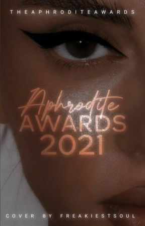 Aphrodite Awards 2021 by theaphroditeawards