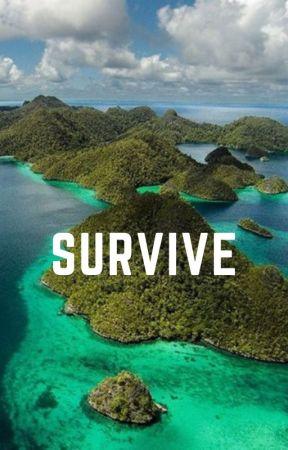 SURVIVE ONC by JuliaHarryman
