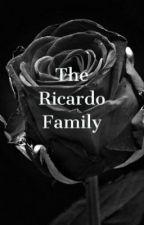 The Ricardo Family  by jllaa2200