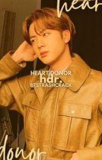 Heart Donor | k.sj - sequel by BTStrashcrack
