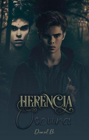 Herencia Oscura | ONC 2021 by espacio-lector