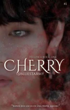 CHERRY ✧ TAEHYUNG [#1]  by strellup
