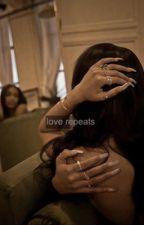 'LOVE REPEATS' - Harry Potter by azkabanhoee