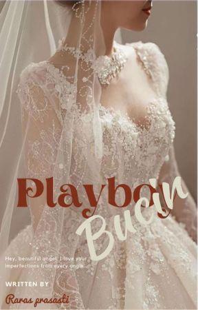 Playboy Bucin by Rarasprasasti22