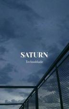 saturn ⇒ technoblade by etroclus