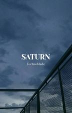 saturn || technoblade by etroclus