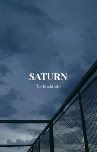 saturn || technoblade cover