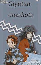 Giyuutan Oneshots 💝 by che3ri0s