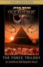 Star Wars: The Old Republic; Balance In The Force (Male Surik X Female) by iAmSenorChang