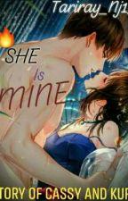 """SHE IS MINE"" by Tariray_Nj15"