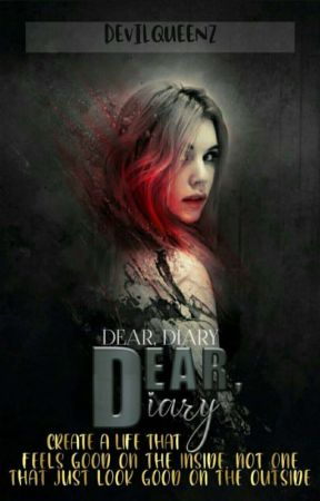 Dear Diary [SU] by devilqueenz