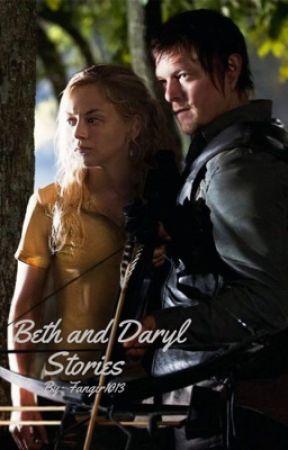 daryl și beth dating