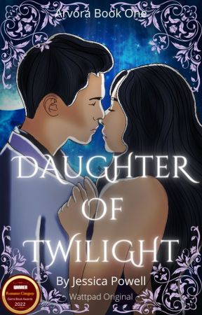 Daughter Of Twilight by JessicaPowell481
