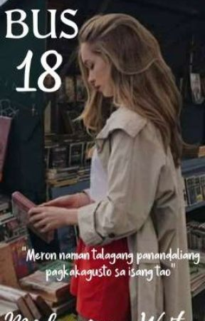 BUS 18 by Modernong_Writer
