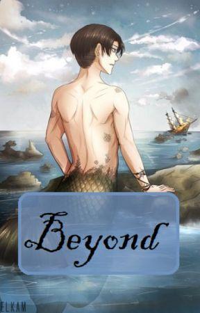{LeviHan} Beyond by Luna_Yakamoto