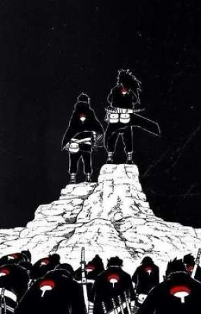 Reanimation || Naruto Shippuden x Reader  by -Blue-Berry-