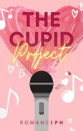 The Cupid Project by RomancePH