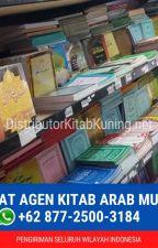 WA: 0877 2500 3184 Distributor Kitab Kuning Paling Tinggi Pahae Julu by postingku1394