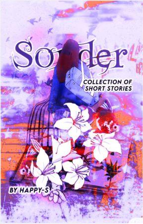 Sonder - a collection. by artsotaku