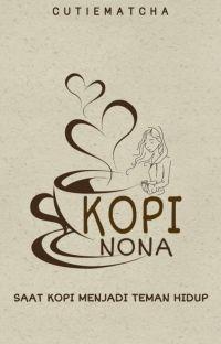 Kopi Nona (On Going) cover