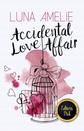 Accidental Love Affair (Published By Bookware) by LunaAmelie