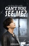 Can't You See Me? cover