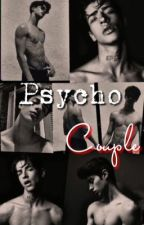 Psycho Couple by Byaaliit_02