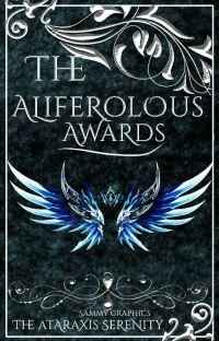 Aliferous Awards cover