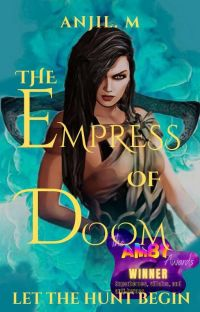 The Empress of Doom[ONC 2021] cover
