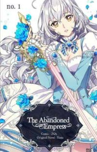 The abandoned empress  cover