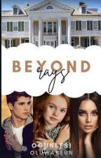 Beyond Rays by OgunlesiOluwaseun