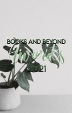 Books And Beyond Awards 2021 by BooksAndBeyond2021
