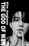 The God of War - Kim Jungwoo cover