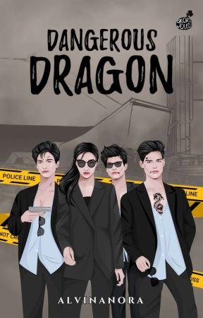 Dangerous Dragon [ NEW VERSION ] by alvinanora