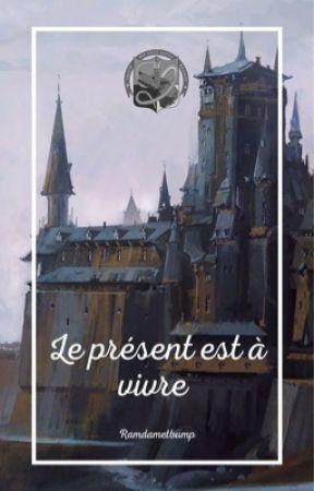 Le Royaume des Loups - L'Alpha : Loki by Ramdametbump