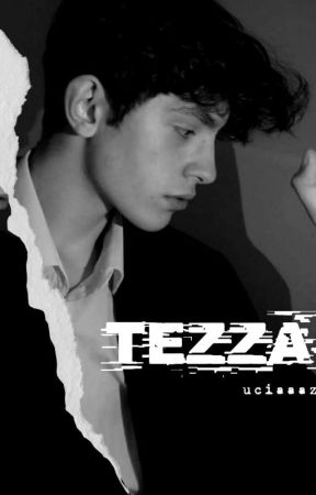 Tezza  by uciaaaz