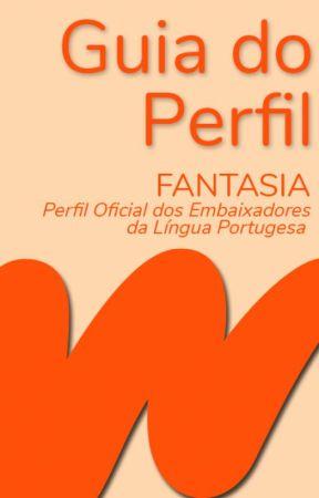 Guia   Fantasia by WattpadFantasiaLP