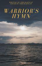 Warrior's Hymn   Delta Odair   Hungers Games by alexisjpeg