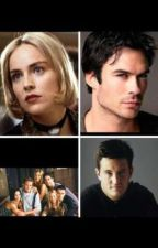 The One Where She Meets Love | A Friends Fanfiction by Marilyn_J2M
