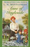 Anne Di Ingleside  cover