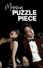 Puzzle Piece   liskook ✓ by woopyeet