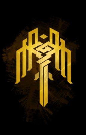 The Forsaken Son by Corruptprophet777