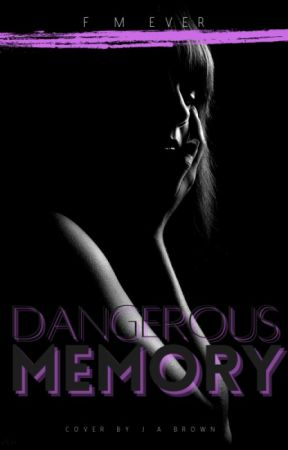 Dangerous Memory {ONC 2021} by FmEver