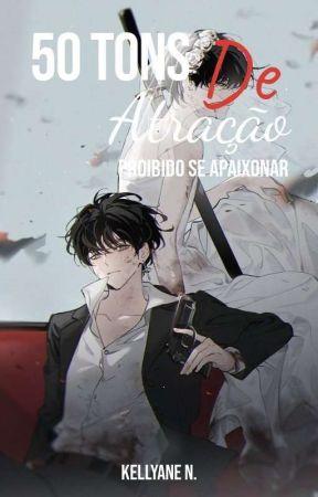 O Baby de Um Mafioso by Fuioshi-Toxica