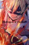Truth or Dare   |  (Bakugou x Reader) cover