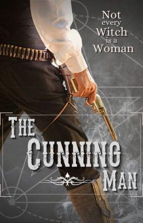 The Cunning Man   ONC 2021 by SarahSchott