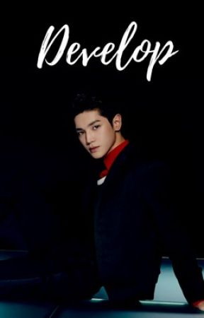 Develop | NCT Taeyong by blessedmocha_