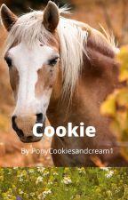 Cookie by PonyCookiesandcream1
